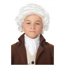 Colonial Peruke Wig