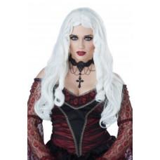 Gothique En Blanc Wig