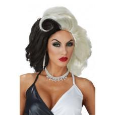 Cruel Diva Wig