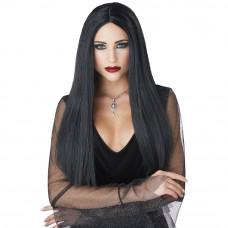 Gothic Matriarch Wig