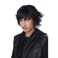 Feathered Cosplay Wig