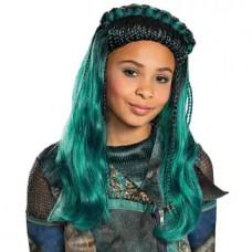 Descendants 3 Uma Wig