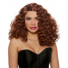 Full Curly Wig