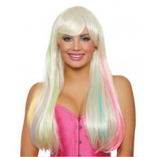 Long Straight Wig