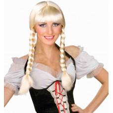 Inga Braided Wig