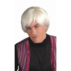 Pop Artist Wig