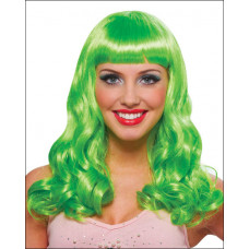 Party Girl Costume Wig