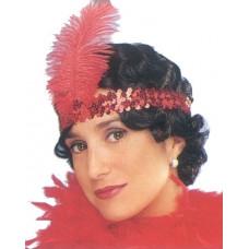 Sophisticate Costume Wig