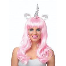 Magical Unicorn Wig