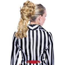 French Kiss Clip On Ponytail