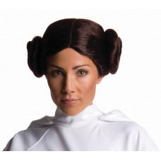 Princess Leia Deluxe Wig