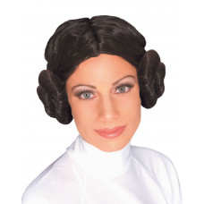 Princess Leia Wig
