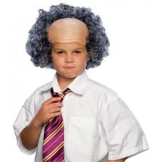 Bald Man Wig