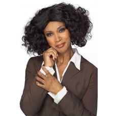 Talk Show Queen Wig