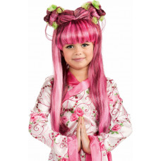 Asian Princess Wig
