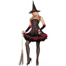 Fashion Witch Costume
