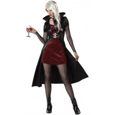 Boodthirsty Beauty Costume