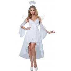 Heavens Angel Costume