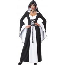 Hooded Deluxe Robe