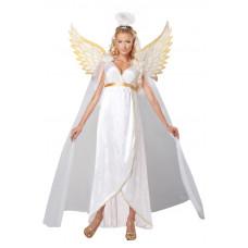 Guardian Angel Costume