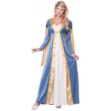 Elegant Empress Costume