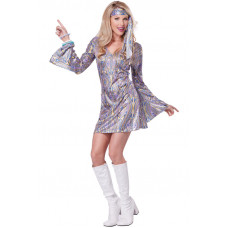 Disco Sensation Costume