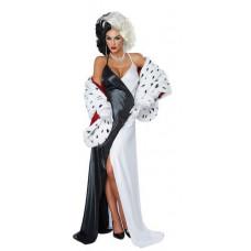 Cruel Diva Costume