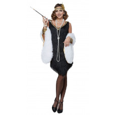 Fabulous Flapper Costume