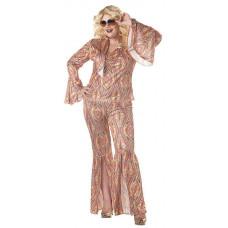 Discolicious Plus Size Costume