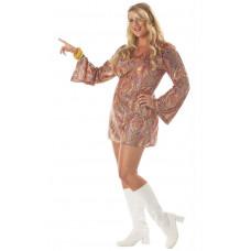 Disco Dolly Plus Size Costume
