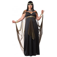 Queen of the Nile Plus Size Costume