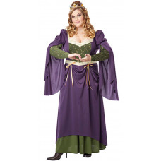 Lady In Waiting Plus Size Costume
