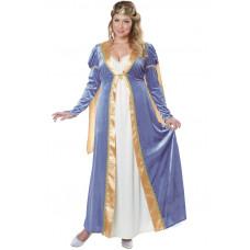 Elegant Empress Plus Size Costume