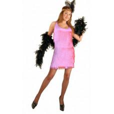 Fashion Flapper Costume