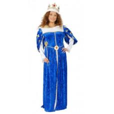 Queens Gown