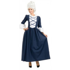 Colonial Lady Costume
