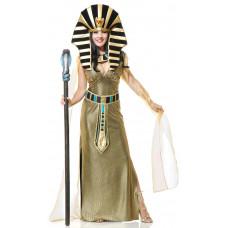 Gold Egyptian Princess Costume