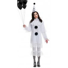 Heartbroken Clown Costume