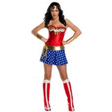 Wonder Woman Deluxe Costume