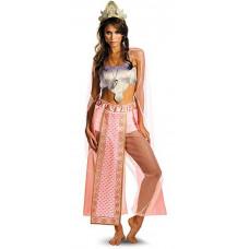 Princess Tamina Costume
