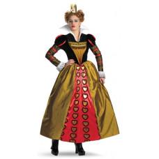 Red Queen Deluxe Costume
