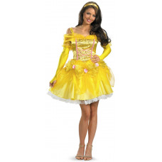 Sassy Belle Costume