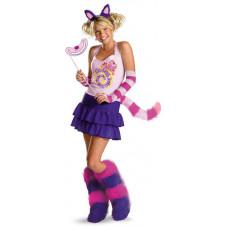 The Cheshire Cat Costume