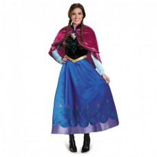 Anna Prestige Costume