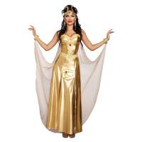 Goddess of Egypt Costume