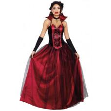 Bloody Beautiful Costume