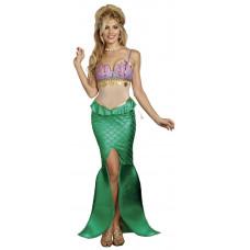 Sea Goddess Costume