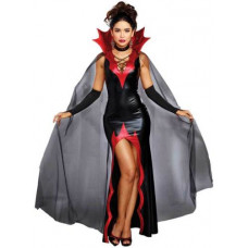 Killing It Vampira Costume