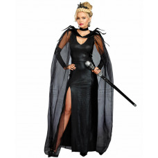 The Queen Of Mean Costume