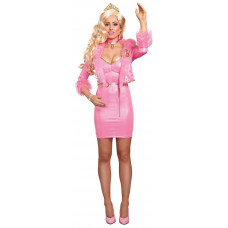 Beauty-Licious Doll Costume
